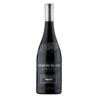 Ramón Bilbao Vino D.O. Rioja tinto crianza Edición limitada 75 cl