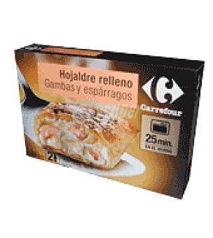 Carrefour Hojaldre Relleno Gambas 280 g
