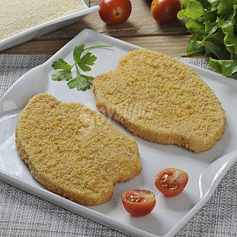 MESANA Escalope de pollo 300 g
