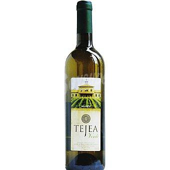 TEJEA VERDE Vino blanco Costa de Cantabria  Botella de 75 cl