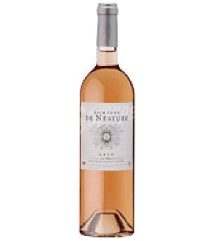 Domaine de Nestuby Vino francés rosado Cotes de Provence 75 cl