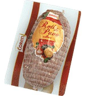 Coren Roti relleno de pavo coren 1,3 kg