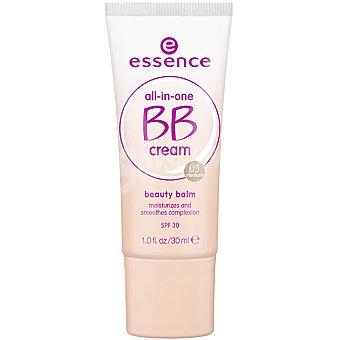 ESSENCE All In On BB cream hidratante nº 03 medium FP-30 Tubo 30 ml