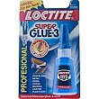 Pegamento Super Glue-3 Profesional 20 gr Loctite