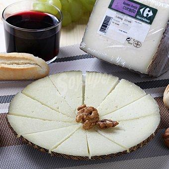 Carrefour Queso curado puro de oveja 700.0 g.