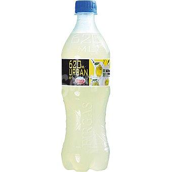 FIRGAS URBAN Refresco de limón con gas botella 62 cl 62 cl