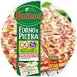 Pizza de jamón sin gluten prosciutto  Estuche 365 g Buitoni