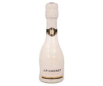J.P.Chenet Vino blanco frizzante ICE edition Botella de 20 cl