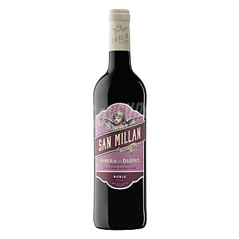 San Millán vino tinto roble D.O. Ribera del Duero botella  75 cl