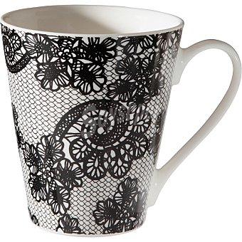 Casactual Flower Set 2 jarras mug