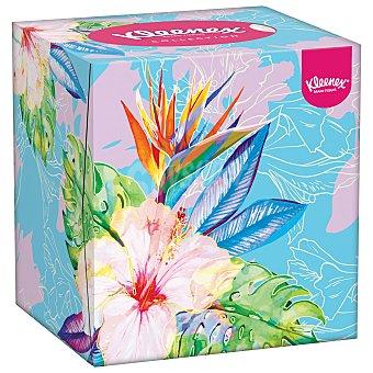 Kleenex Pañuelos collection 2 capas Caja 56 ud