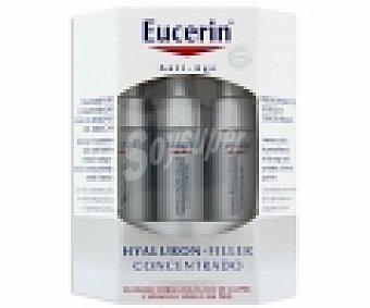 EUCERÍN Tratamiento antiedad , Hyaluron Filler concentrado 6 Unidades de 5 Mililitros