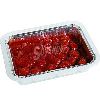 Bo de Debo Albondigas con tomate 300 GRS