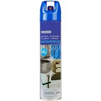 Eroski Limpia multi superficies Spray 300 ml