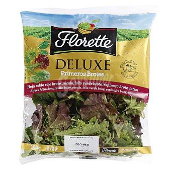 Florette Ensalada primeros brotes Deluxe Bolsa 100 g