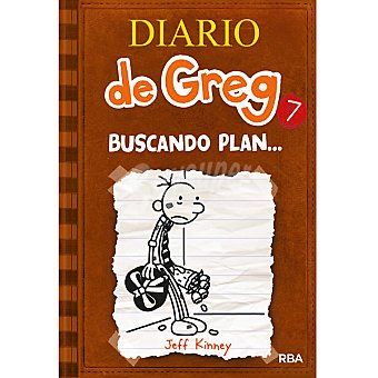 Diario de Greg 7: Buscando plan +9 años