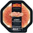 Lomo de Extremadura  Paquete 100 gramos  Argal