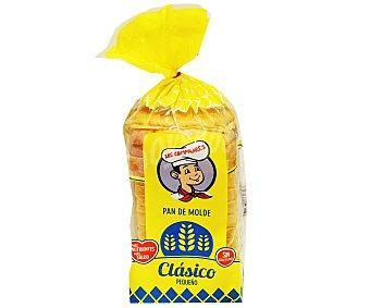 Los Compadres Pan de Molde Americano Pequeño 315 Gramos