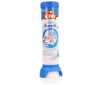 Kiwi Eliminador de olores Deo Fresh para zapatos Spray 100 ml