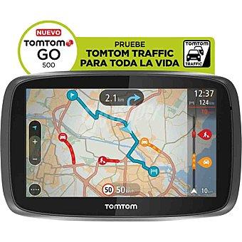 TOMTOM Go BT 500 navegador GPS con mapas de Europa