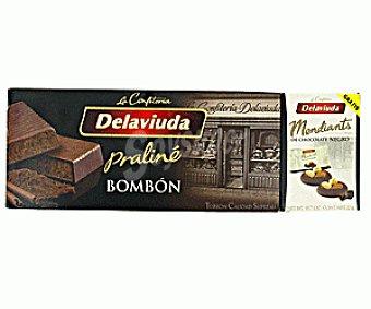 Delaviuda Turrón praliné bombón 300 gramos