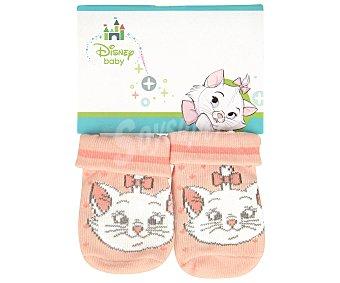 Disney Calcetines de recien nacido talla 12
