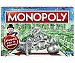 Juego de mesa de estrategia Madrid Caja 1 u Monopoly
