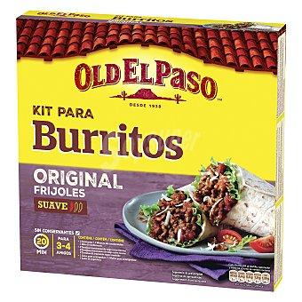 Old El Paso Burrito kit 500 g