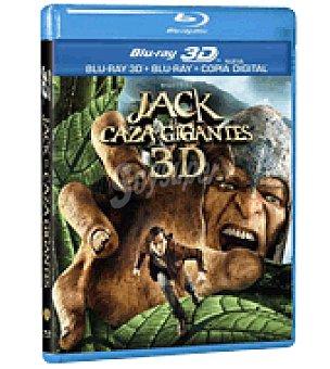 Jack El Caza Gingant BR 3D