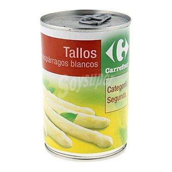 Carrefour Espárragos tallos 390 g