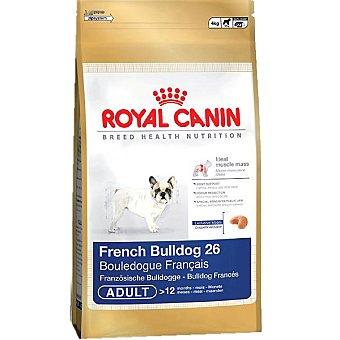 ROYAL CANIN ADULT French Bulldog producto especial para perros bolsa 3 kg Bolsa 3 kg