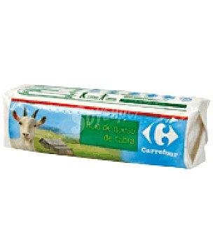 Carrefour Rulos de queso de cabra 180 g