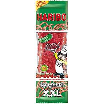 Haribo Regaliz Spaghetti XXL con pica pica Bolsa 200 g