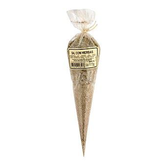 Sal con hierbas Envase de 115 g