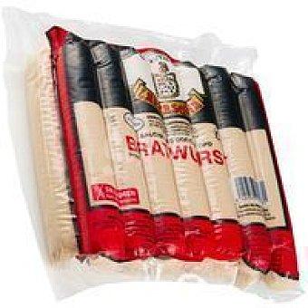 Larrasoaña Salchichas Bratwurst Sobre 1 kg
