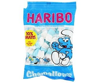 Chamallows smurfs 175GR