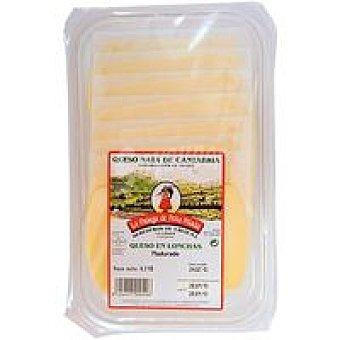 La Pasiega Queso de nata de Cantabría Bandeja 200 g