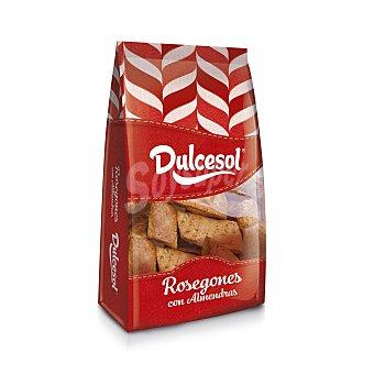 Dulcesol Rosegones 250 gr