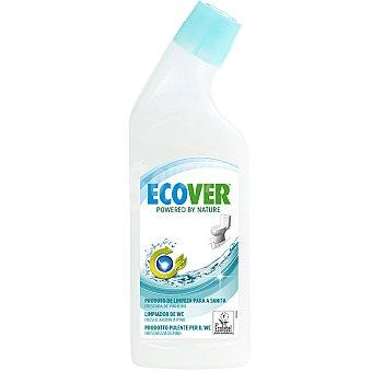 ECOVER Desinfectante WC con fresco aroma a pino ecológico Botella 750 ml