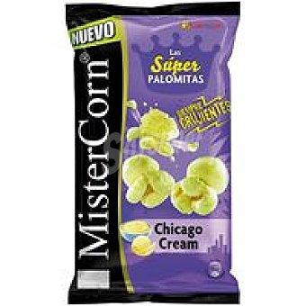 MisterCorn Grefusa Palomitas Chicaco Cream Bolsa 90 g