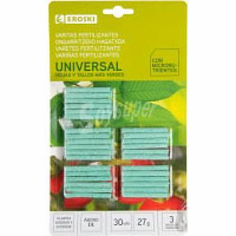 Eroski Varitas universales Paquete 30 unid