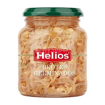 Helios Brotes de soja germinada Frasco 160 gr