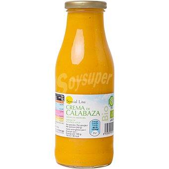 Special Line Crema de Calabaza Botella de 485 g