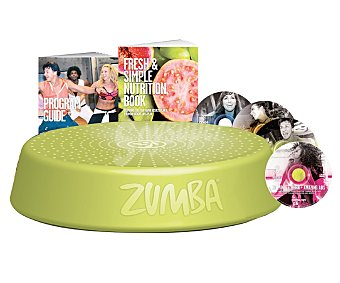 Zumba step+base fitness 1 Unidad