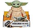 Figura Th Child de 16,5 centímetros The Mandalorian Baby Yoda wars  Star