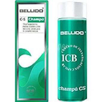 BELLIDO Champú de tratamiento para cabellos secos débiles y caspa seca Frasco 200 ml
