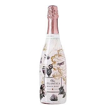 Alma atlantica Vino rosado mencía espumoso Botella 75 cl