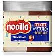 Crema de cacao Dúo bicolor  Tarro 1 kg Nocilla