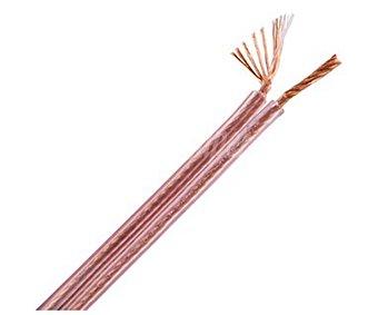 SELECLINE Cable (producto económico alcampo de audio de 10 metros y grosor de 0.4mm