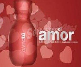 Como tu Eau toilette mujer como tu amor (botella rojo-granate) Botella 100 cc